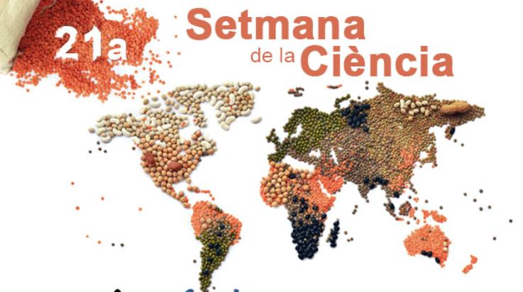 21ª Setmana de la Ciència