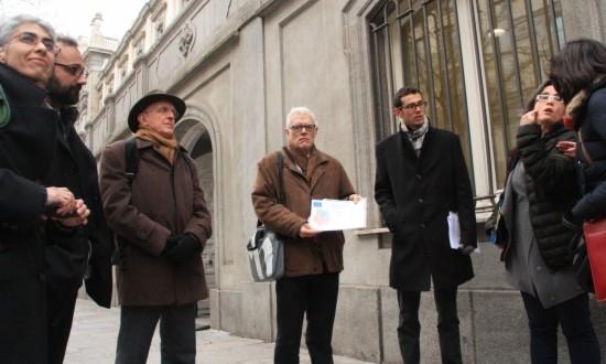 INFORME MAT. La Copa SCCL al Tribunal Suprem de Madrid a ratificar el nostre informe contra la MAT
