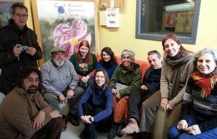 La Copa SCCL a l'Assemblea de l'Associació Naturalistes de Girona